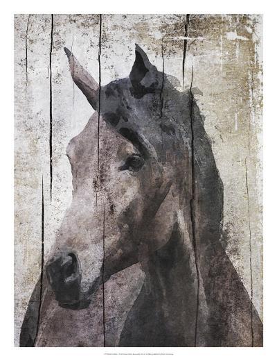 Le Muse I-Irena Orlov-Art Print