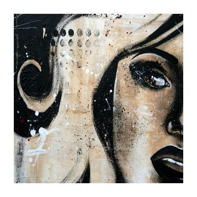 Le Parchemin-Vicky Filiault-Art Print