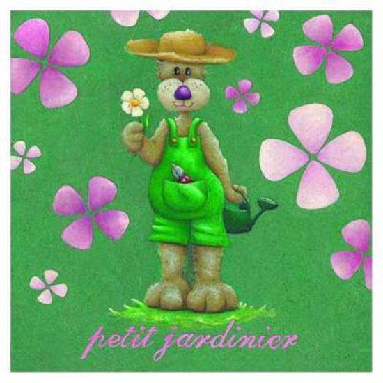Le Petit Jardinier-Raphaele Goisque-Art Print
