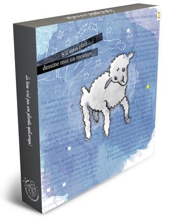 Le Petit Prince - Dessine-moi un mouton