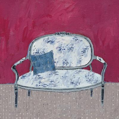 Le Petit Salon II-Charlotte Hardy-Giclee Print