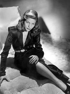Le Port De L'Angoisse to Have and Have Not De Howard Hawks Avec Lauren Bacall, 1944
