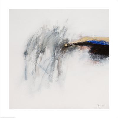 Le Reveil, 2008-Andr? Sprumont-Serigraph