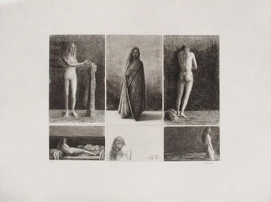 Le Roi Cophetua-Ivan Theimer-Premium Edition