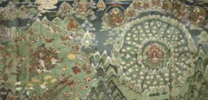 Le royaume de Cambhala