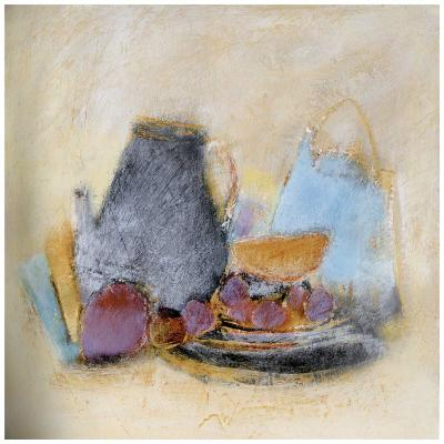 Le Silence des Choses-Anne Virlange-Art Print