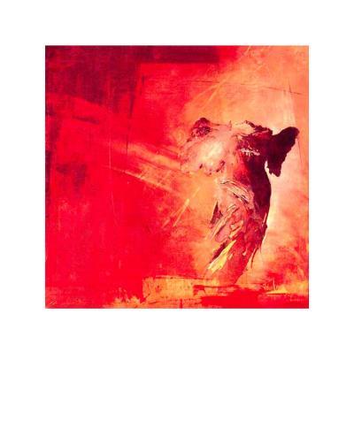 Le Victoire De Samotrace-Heleen Vriesendorp-Art Print