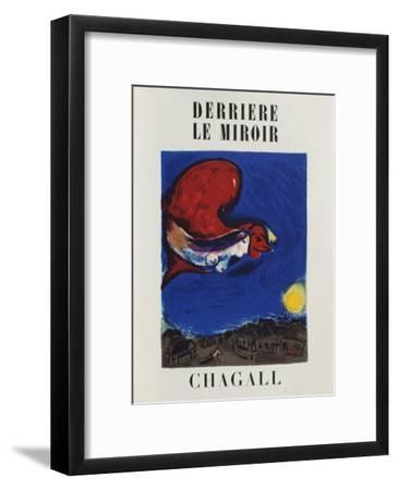 Le Village-Marc Chagall-Framed Collectable Print