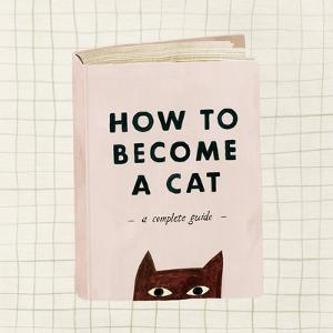 How to become a cat, 2019 by Lea Le Pivert