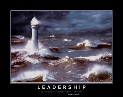 Leadership--Art Print