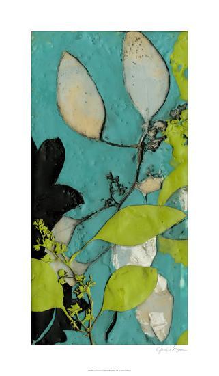 Leaf Extraction I-Jennifer Goldberger-Limited Edition
