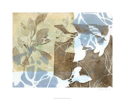 Leaf Inclusion II-Jennifer Goldberger-Limited Edition