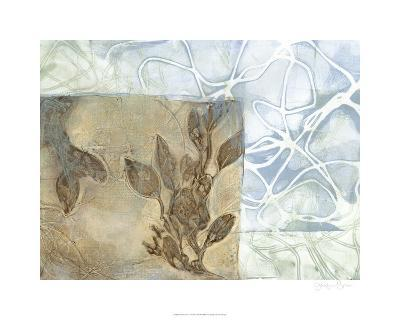 Leaf Inclusion V-Jennifer Goldberger-Limited Edition