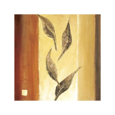 Leaf Innuendo I-Ursula Salemink-Roos-Giclee Print