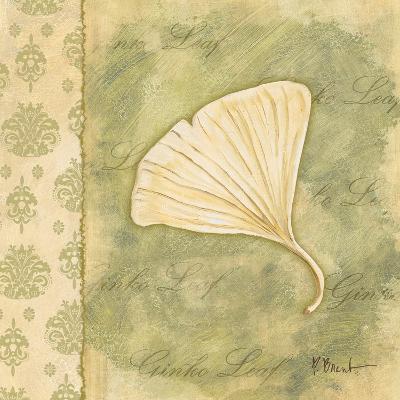 Leaf Oasis III-Paul Brent-Art Print
