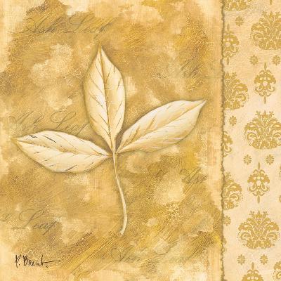 Leaf Oasis IV-Paul Brent-Art Print