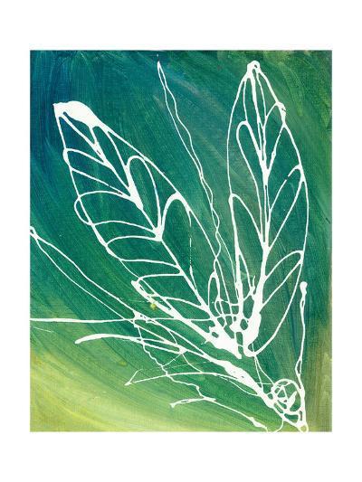 Leaf Void I-Arielle Adkin-Art Print