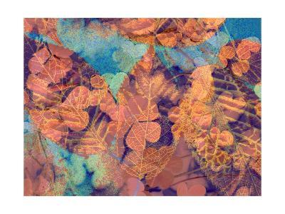 Leafes 6-Alaya Gadeh-Art Print