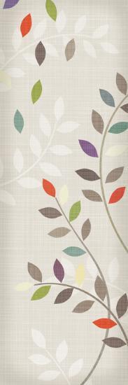 Leaflets I-Tandi Venter-Art Print