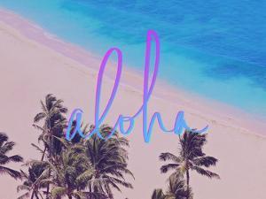 Aloha Hawaii by Leah Flores