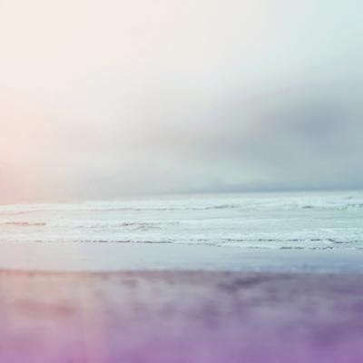 Ocean Pastel by Leah Flores