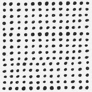 Scribble Dots by Leah Flores