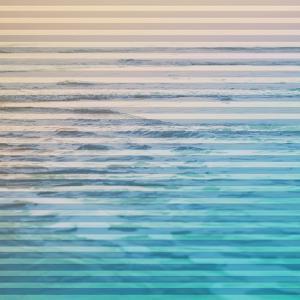 Sunrise Ocean by Leah Flores