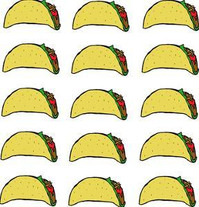 Taco Party 2 by Leah Flores