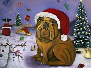 Christmas Crash by Leah Saulnier