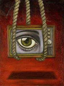 Eyewitness 2 by Leah Saulnier