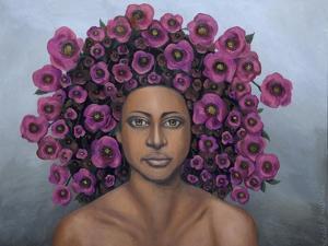 Fuschia by Leah Saulnier