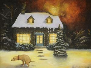 Kinkade's Worst Nightmare Updated X by Leah Saulnier