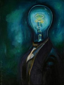 Light Headed 3 by Leah Saulnier