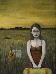 Music Traveler 1 by Leah Saulnier