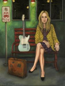 Music Traveler 2 by Leah Saulnier