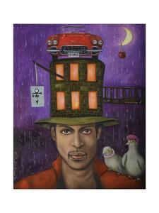 Prince by Leah Saulnier