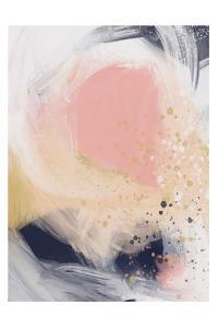 Peachy Blast by Leah Straatsma