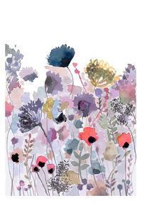 The Happy Garden by Leah Straatsma