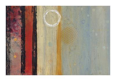 Leap of Time- Mazzetti-Giclee Print