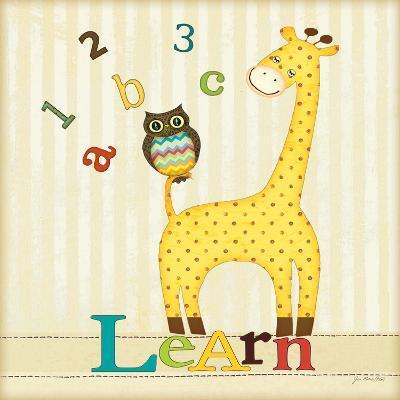 Learn-Jo Moulton-Art Print