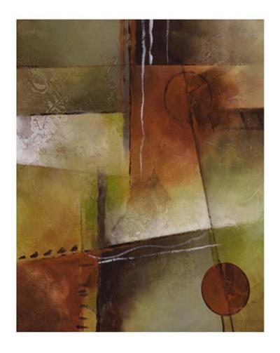 Leather II-Michael King-Collectable Print