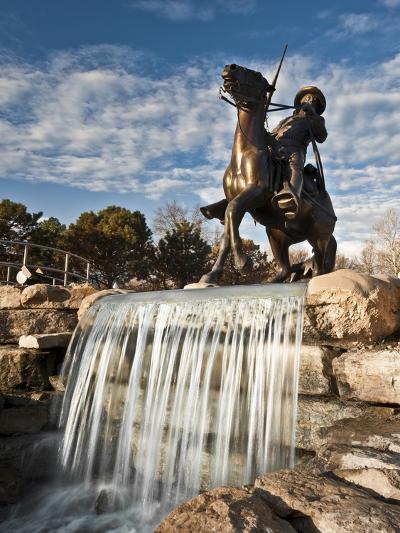 Leavenworth, Kansas, United States of America, North America-Michael Snell-Photographic Print
