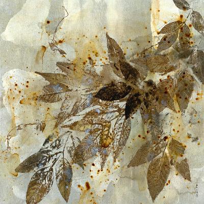 Leaves In Summer I-Hollack-Giclee Print