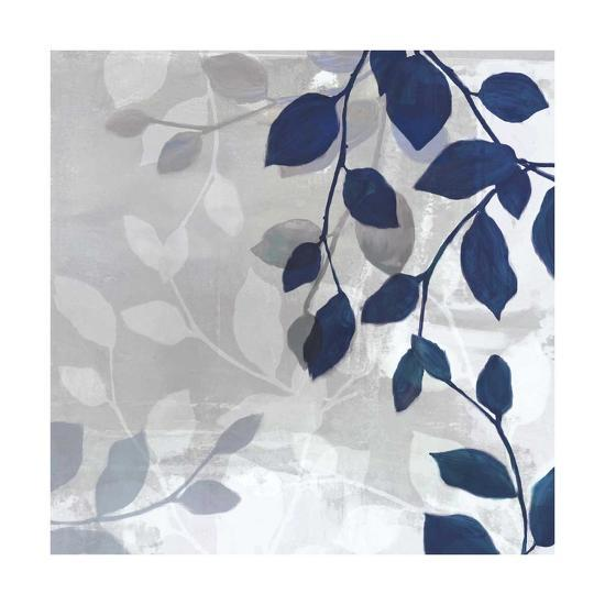 Leaves in the Mist I-Tandi Venter-Giclee Print