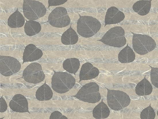 Leaves Symphony-Maria Trad-Giclee Print