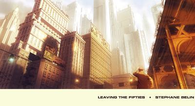 Leaving the Fifties-St?phane Belin-Art Print