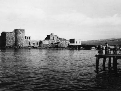 Lebanon, Sidon--Photographic Print