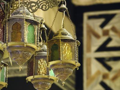 Lebanon, Tripoli, Taynal Mosque, a Former Christian Church-Michele Falzone-Photographic Print