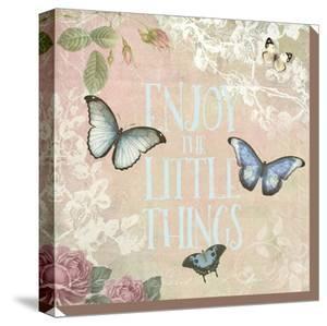 Butterfly by Lebens Art