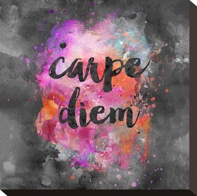 Carpe Diem - Square